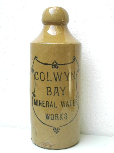 Colwyn Bay Mineral Water Works