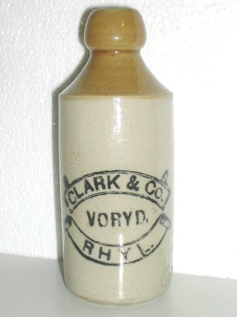 Clark & Co., Voryd, Rhyl
