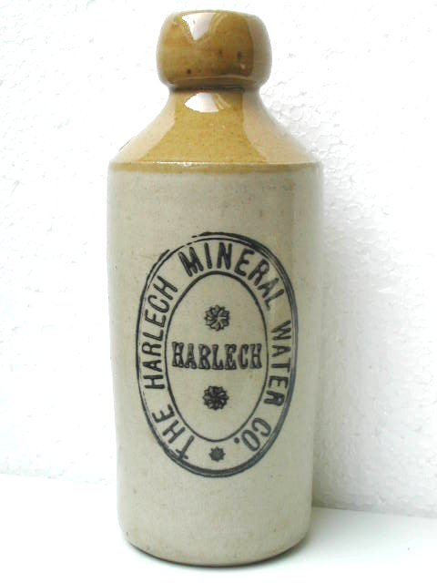 Harlech Mineral Water Co.